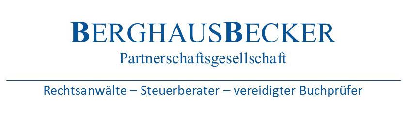 Rechtsanwälte Berghaus Becker